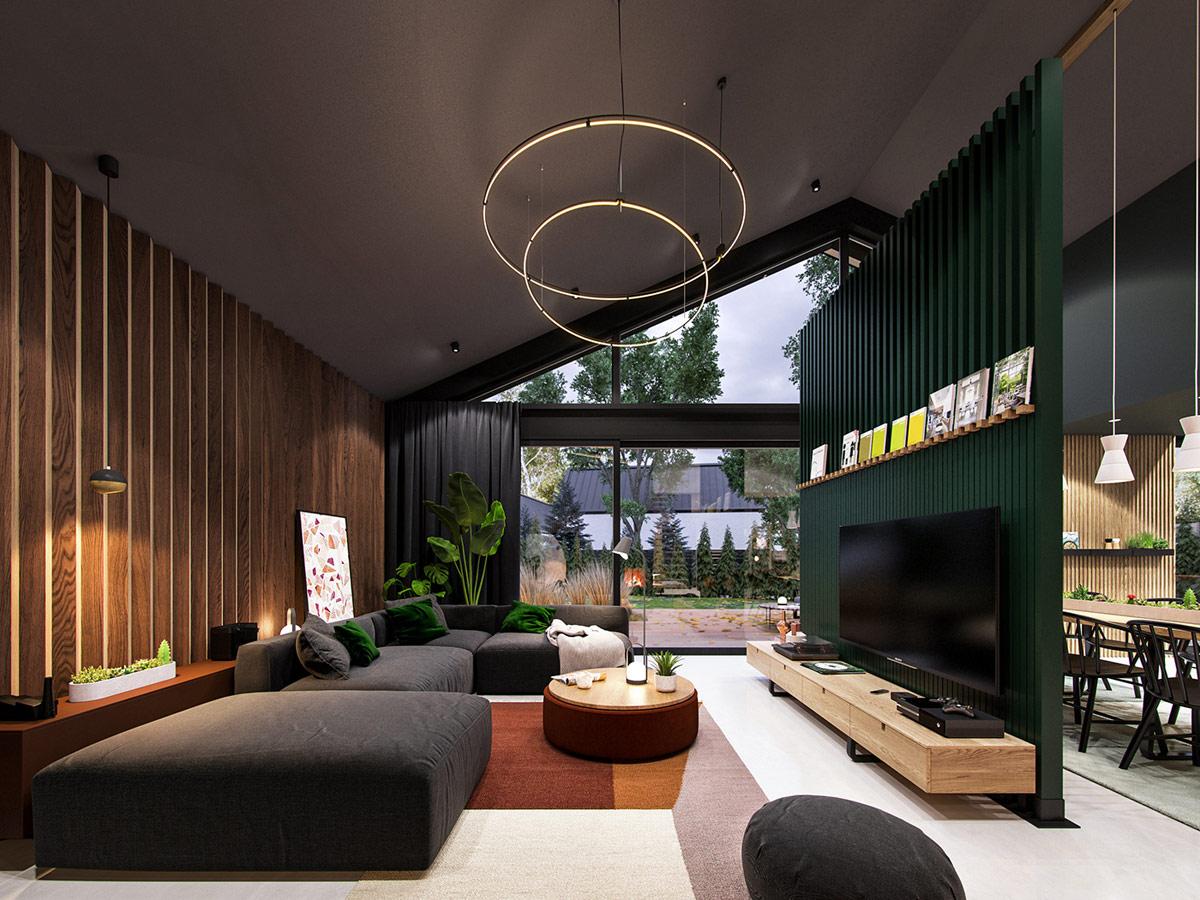 The Key Of Effective Home Interior Design Unveiled Ch Home Design